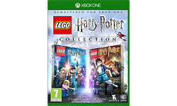 Harry Potter: Years 1-7 Collection (Xbox One)