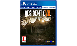Resident Evil 7: Biohazard VR Compatible (PlayStation 4)