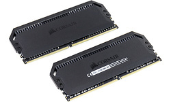 Corsair Dominator Platinum RGB 16GB DDR4-3600 CL16 kit