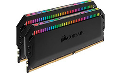 Corsair Dominator Platinum RGB 32GB DDR4-3000 CL15 kit