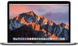 """Apple MacBook Pro 2017 13.3"""" Space Grey (2000016072471)"""