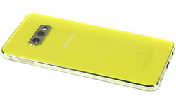 Samsung Galaxy S10e 128GB Yellow