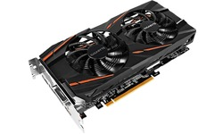Gigabyte Radeon RX 580 Gaming 8GB (Mi)