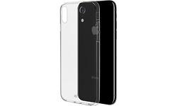 Azuri TPU Apple iPhone Xr Back Cover Transparent