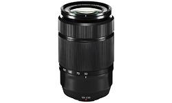 Fujifilm XC 50-230mm f/4.5-6.7 OIS II Black