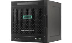 HP Enterprise ProLiant MicroServer Gen10 (P07203-421)