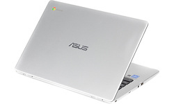 Asus Chromebook C423N