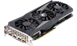 Gigabyte Aorus GeForce GTX 1660 Ti 6GB