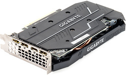 Gigabyte GeForce GTX 1660 Ti OC 6GB