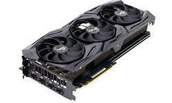 Asus GeForce GTX 1660 Ti Strix Gaming OC 6GB