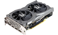 Zotac GeForce GTX 1660 Ti AMP! Edition 6GB