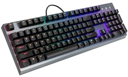 Cooler Master CK350 RGB Outemu-Brown Black (US)