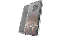 Gear4 Victoria Samsung Galaxy S9 Back Cover Mandala