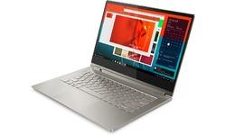 Lenovo Yoga C930-13IKB (81C400LVMH)