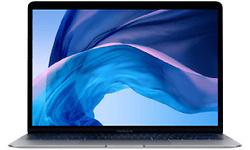 """Apple MacBook Air 2018 13.3"""" Space Grey (2000015992855)"""