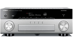 Yamaha MusicCast RX-A880 Titanium