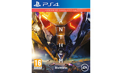 Anthem Legion Of Dawn Edition (PlayStation 4)