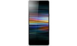 Sony Xperia L3 Silver