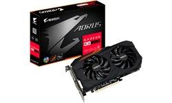 Gigabyte Aorus Radeon RX 570 4GB V1.1