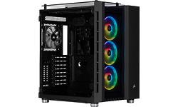 Corsair Crystal 680X RGB Black