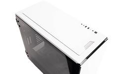 Corsair Carbide 678C White