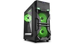 Sharkoon VG7-W Green
