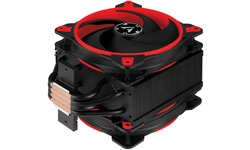Arctic Freezer 34 eSports Duo Black/Red