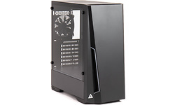 Antec Dark Phantom DP501 Black
