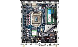 Shuttle PIB-DH370001