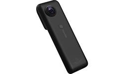 Insta360 Nano S External Lightning Camera Black