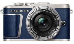 Olympus E-PL9 14-42 kit Blue