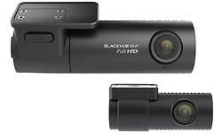 BlackVue DashCam DR590W-2CH 64GB
