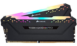 Corsair Vengeance RGB Pro Light Enhancement Kit Black