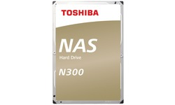 Toshiba N300 14TB (Retail)