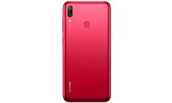 Huawei Y7 2019 Red