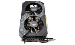 Asus GeForce RTX 2060 TUF OC 6GB