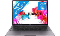 Huawei Matebook X Pro Mach-W19C (53010EWY)