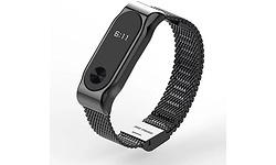 Xiaomi Mi Band 2 Activity Tracker Black/Silver