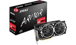 MSI Radeon RX 590 Armor OC 8GB