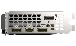 Gigabyte GeForce RTX 2060 WindForce 6GB Rev 2.0