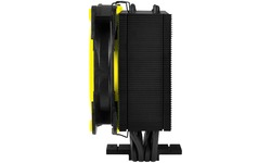 Arctic Freezer 34 eSports Black/ Yellow