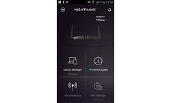 Netgear Nighthawk AX4
