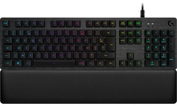 Logitech G513 RGB Tactile Black (BE)