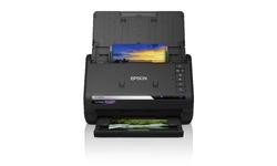 Epson FastFoto FF-680W Black