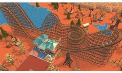 RollerCoaster Tycoon Adventures (Nintendo Switch)