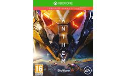 Anthem Legion Of Dawn Edition (Xbox One)