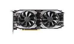 EVGA GeForce RTX 2070 RGB XC Gaming Black Edition 8GB