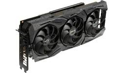 Asus GeForce GTX 1660 Ti Strix Gaming 6GB