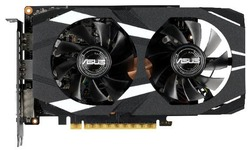 Asus GeForce GTX 1660 Ti Dual 6GB