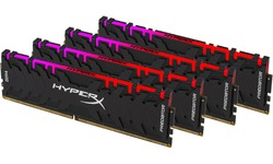 Kingston HyperX Predator RGB Black 16GB DDR4-3200 CL16